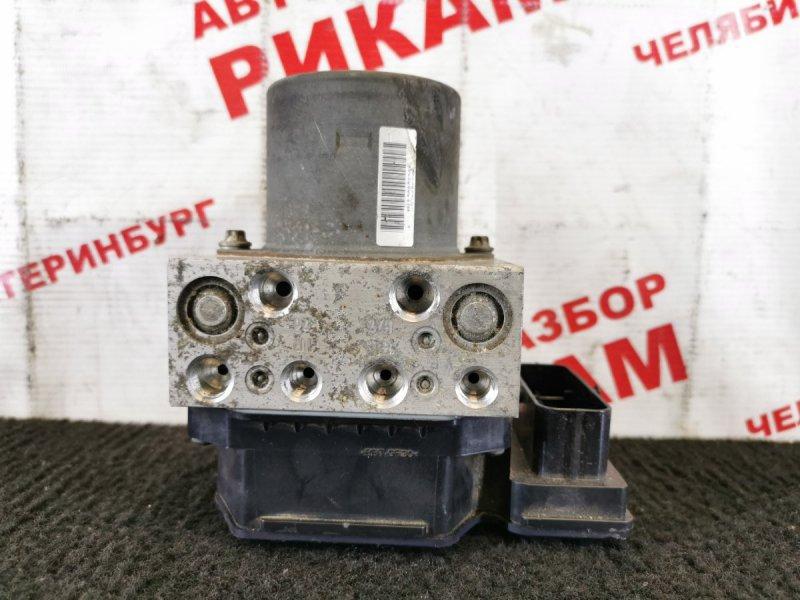 Блок abs Volkswagen Tiguan 5N2 CAW