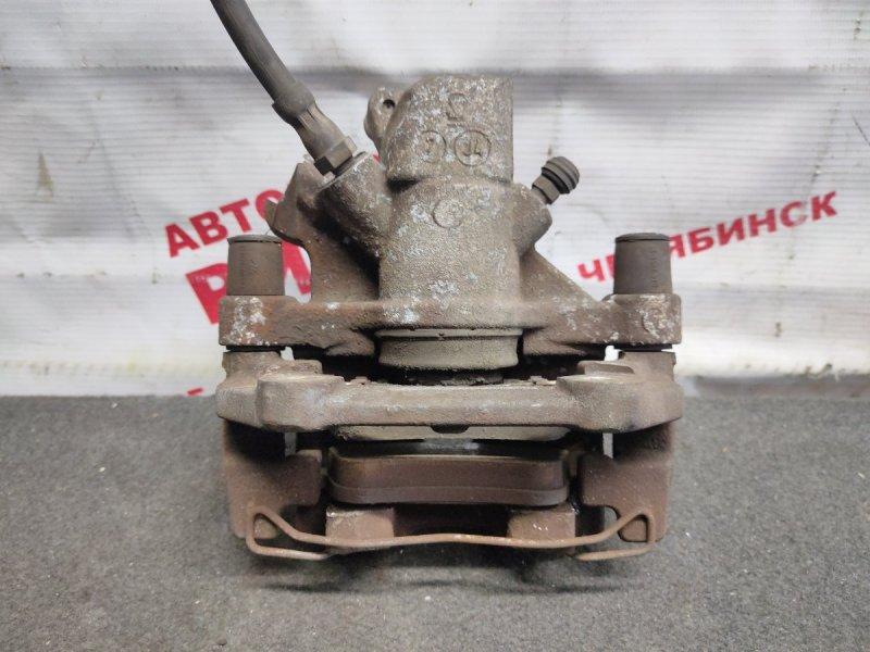 Суппорт тормозной Mini Cooper R50 W10B16A 2004 задний левый
