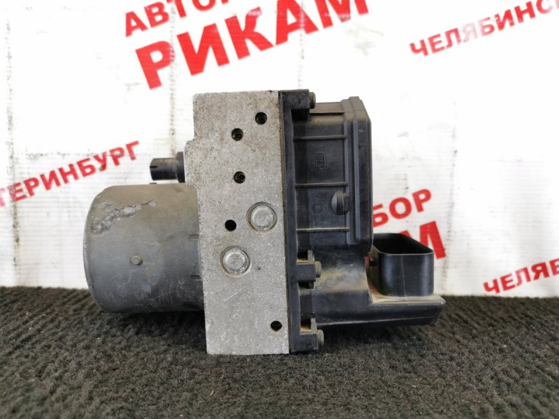 Блок abs Mercedes-Benz Viano W639 112.951 2004