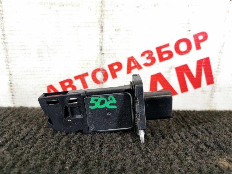 Датчик расхода воздуха Volvo V60 FW48 B4164T 2013