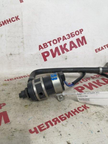 Мотор омывателя Peugeot 4007 GP PSA4HK 2012