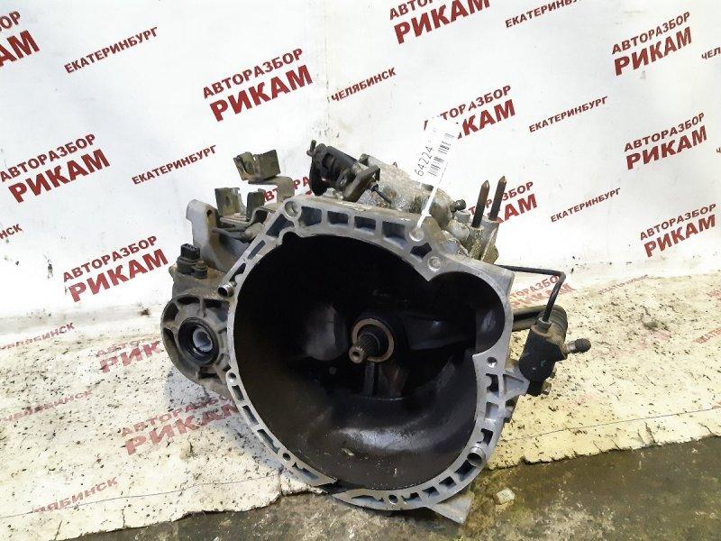 Механическая кпп Chery Tiggo T11 DB SQR484F 2010
