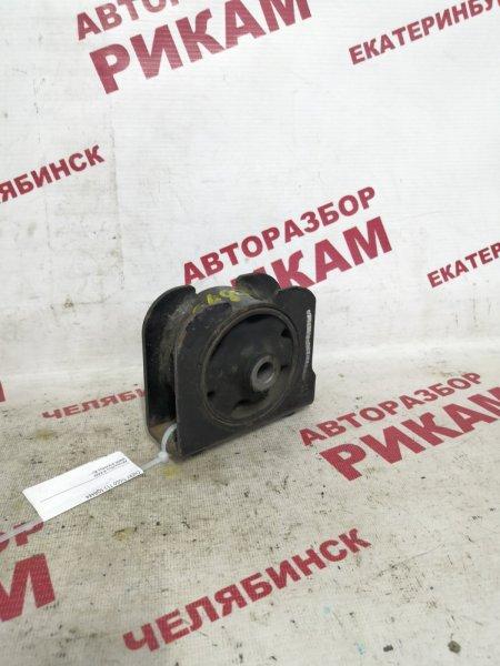 Подушка двс Chery Tiggo T11 DB SQR484F 2010 передняя