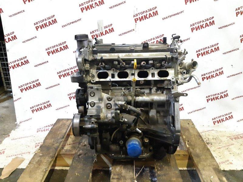Двигатель Nissan Qashqai +2 J10 MR20DE 2010
