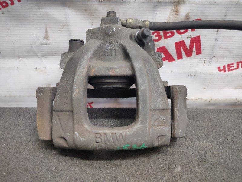 Суппорт тормозной Mini Cooper R50 W10B16A 2004 передний левый