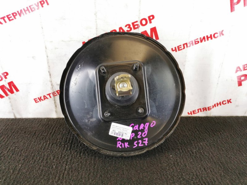 Вакуумный усилитель тормозов Toyota Funcargo NCP20 2NZ-FE 2003