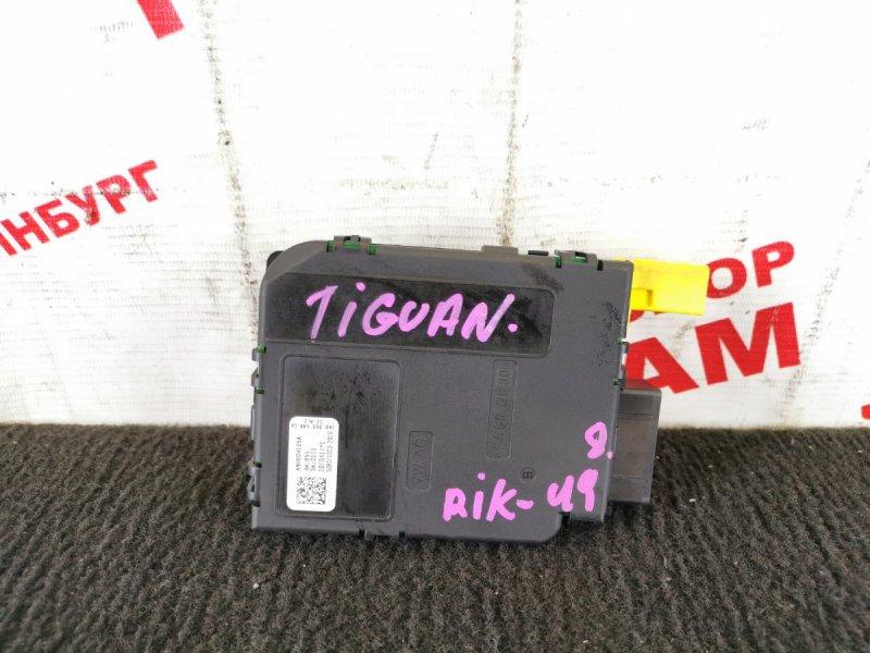 Блок управления Volkswagen Tiguan 5N2 CAW