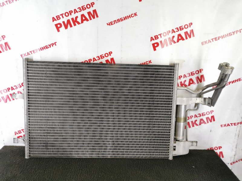 Радиатор кондиционера Mazda Axela BK5P ZY 2003