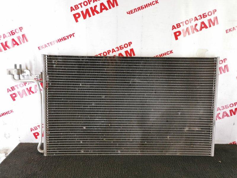 Радиатор кондиционера Volvo V50 MW38 B5244S4 2010