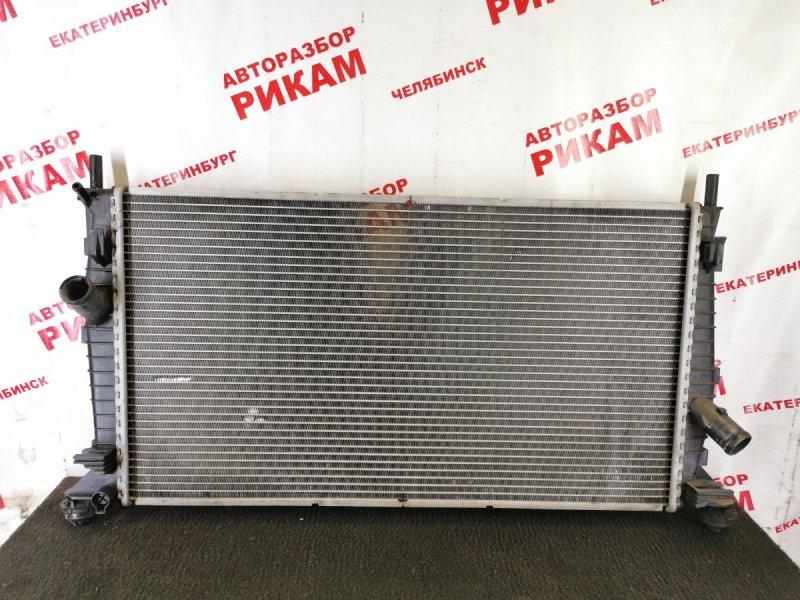 Радиатор охлаждения Mazda Axela BK5P ZY 2003