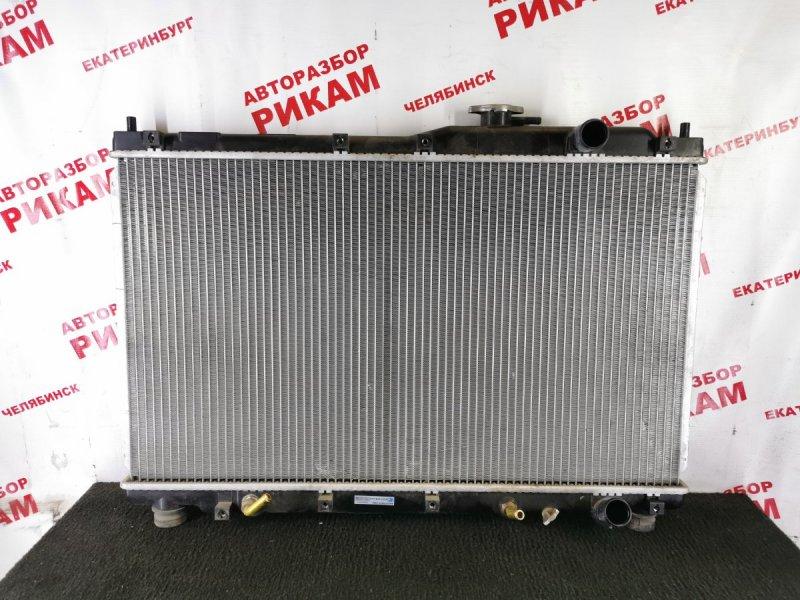 Радиатор охлаждения Honda Stepwgn RF1 B20B