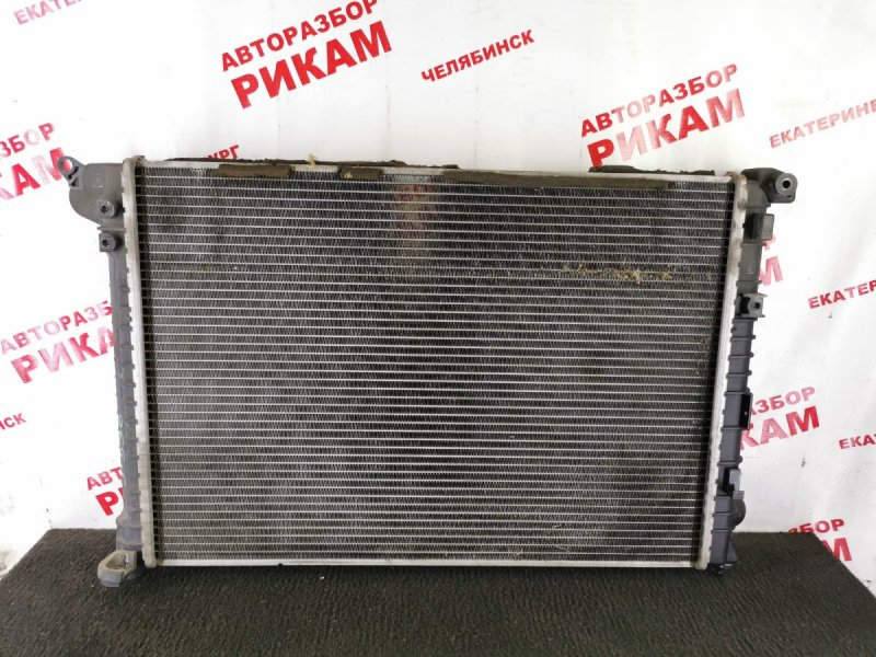 Радиатор охлаждения Mini Cooper R50 W10B16A 2004