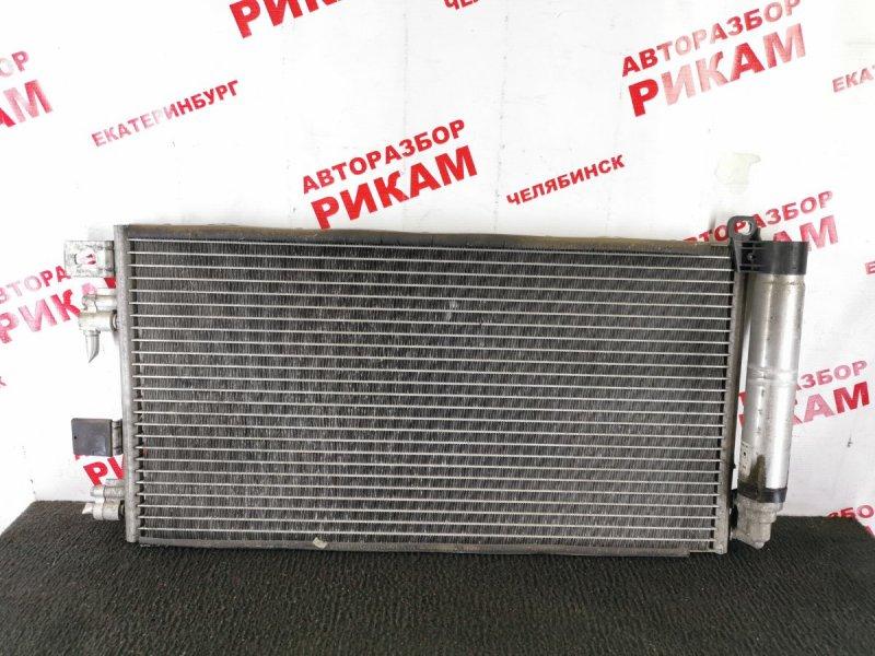 Радиатор кондиционера Mini Cooper R50 W10B16A 2004