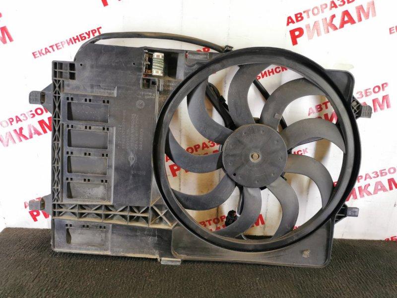 Диффузор Mini Cooper R50 W10B16A 2004