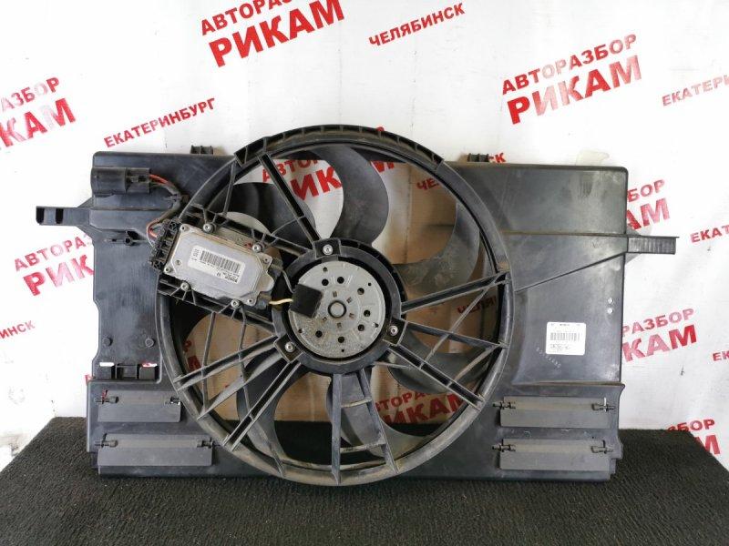 Диффузор Volvo V50 MW38 B5244S4 2010