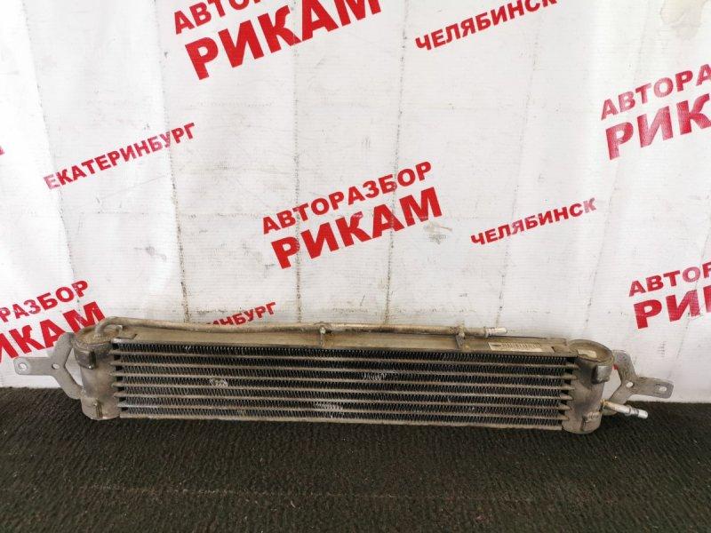 Радиатор акпп Mini Cooper R50 W10B16A 2004