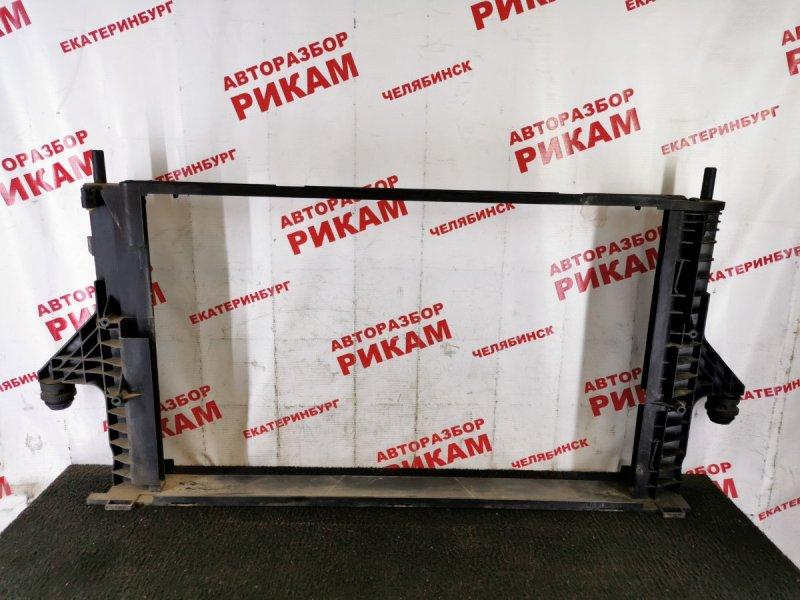 Рамка радиатора Volvo V50 MW38 B5244S4 2010