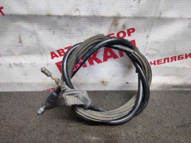 Трос ручника Mazda Axela BK5P ZY 2006 левый
