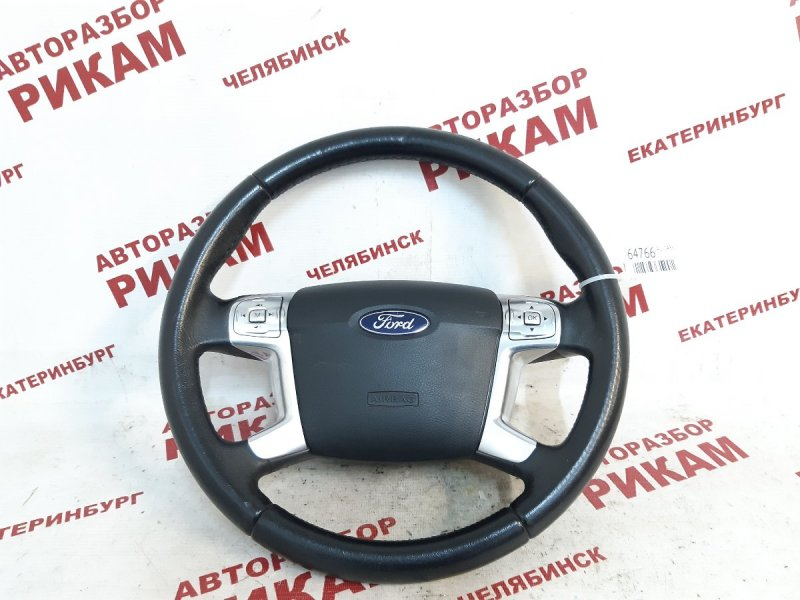 Руль Ford S-Max WS B5254T6 2006