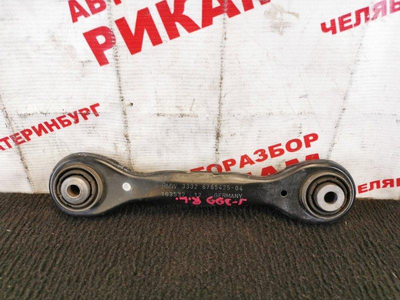 Рычаг Bmw 320I E90 N46B20BA 2005 задний