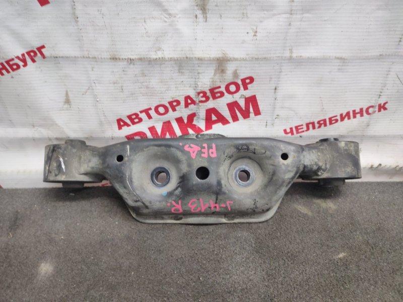 Подушка редуктора Subaru Outback BP9 EJ253 2005