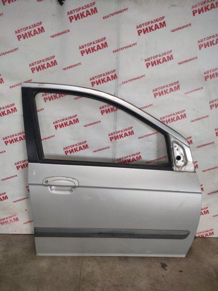 Дверь Hyundai Getz TB передняя правая