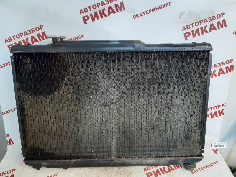 Радиатор охлаждения Toyota Camry SXV10 5S-FE 1997