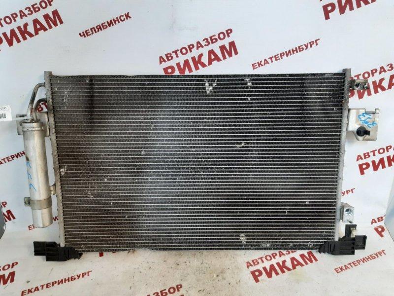 Радиатор кондиционера Peugeot 4007 GP PSA4HK 2012