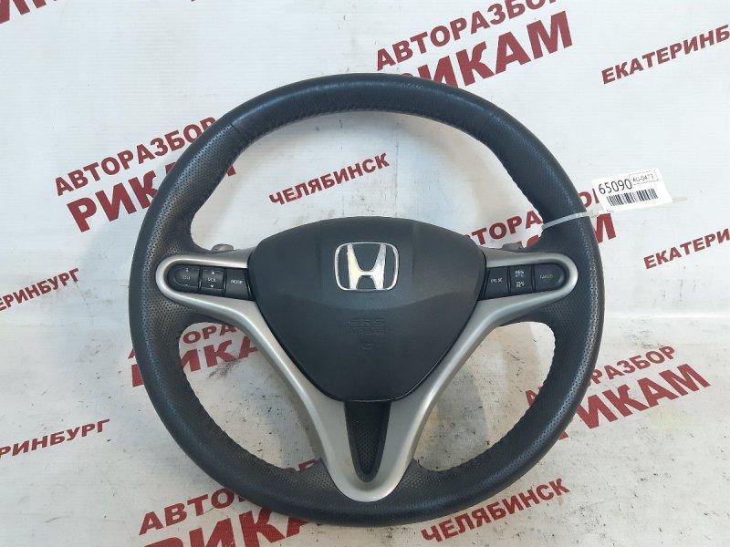 Руль Honda Civic FD2 K20Z2 2006