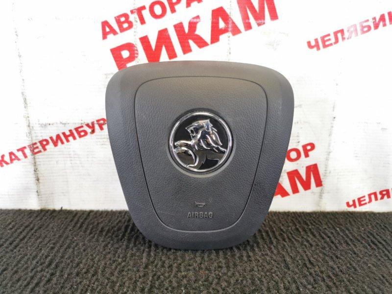 Подушка безопасности Chevrolet Aveo T300 F16D4 2015