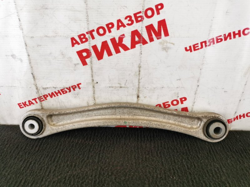 Рычаг Volkswagen Touareg GP BHK 2007 задний
