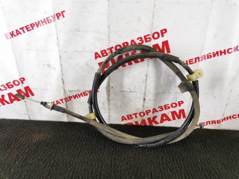 Трос ручника Mazda Axela BKEP LF-VE 2006 задний левый