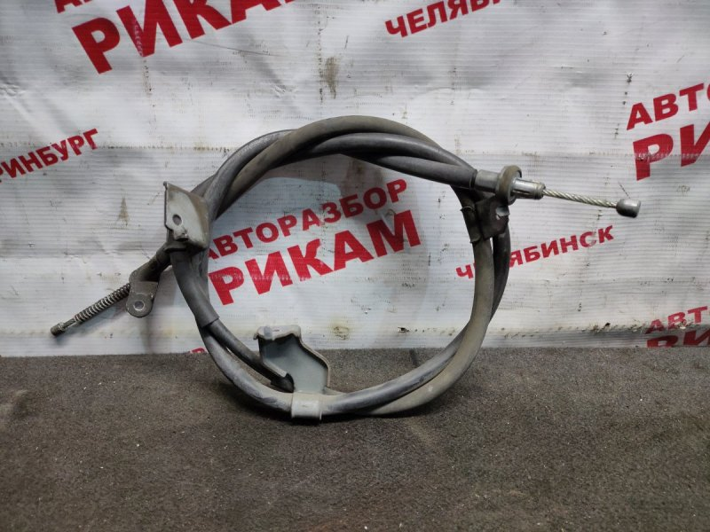 Трос ручника Nissan X-Trail NT31 MR20 2008 задний левый