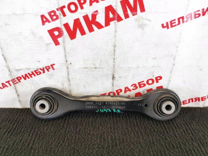 Рычаг Bmw 1-Series E87 N45B16 2005 задний правый