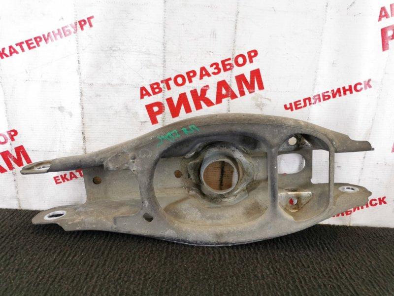Рычаг Bmw 1-Series E87 N45B16 2005 задний