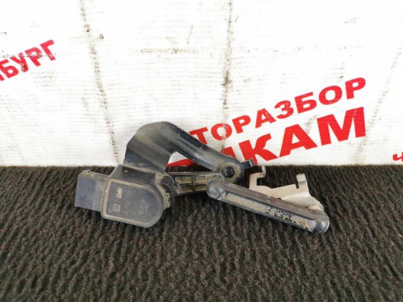 Датчик положения кузова Bmw 1-Series E87 N45B16 2005 задний