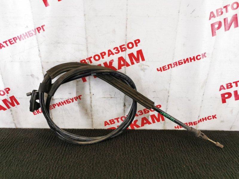 Трос ручника Volvo C30 MK68 B5254T3 2007 задний левый