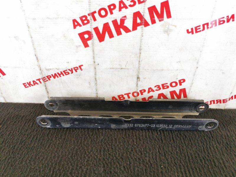 Рычаг Bmw 320I E90 N46B20BA 2007 задний