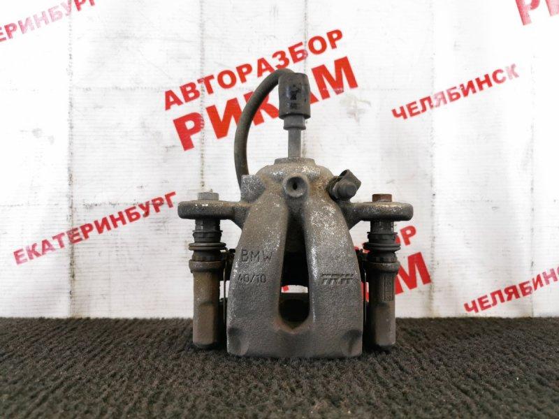 Суппорт тормозной Bmw 320I E90 N46B20BA 2007 задний левый