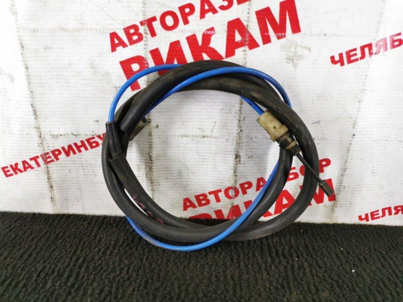 Трос ручника Peugeot 207 WC 5FW (EP6) 2007 задний левый