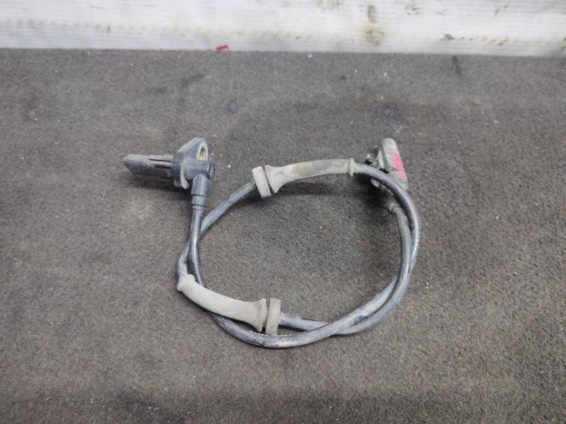 Датчик abs Nissan March AK12 CR12DE 2006 задний правый