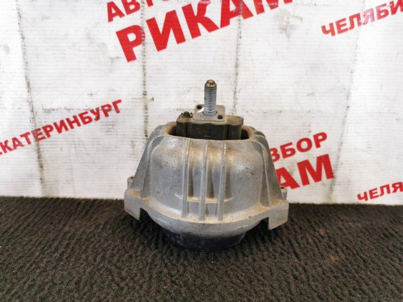Подушка двс Bmw 320I E90 N46B20BA 2005 передняя правая