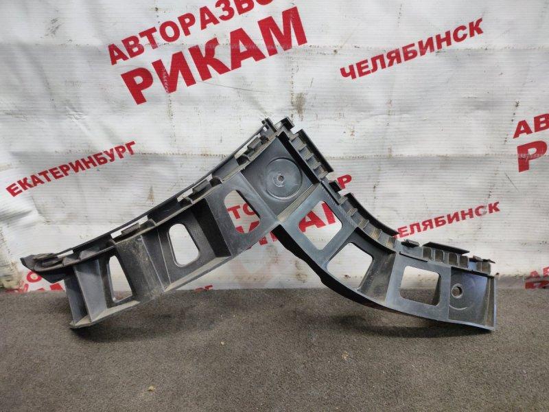 Крепление бампера Volkswagen Tiguan 5N2 CAWB 2009 заднее правое