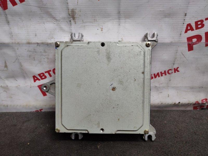 Блок управления Honda Stepwgn RF1 B20B