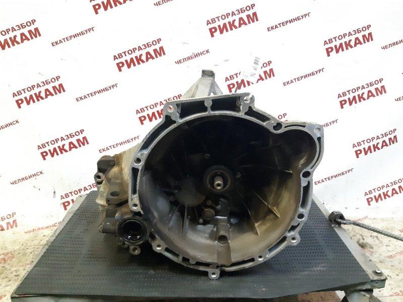 Механическая кпп Ford Focus 3 CB8 PNDA 2011