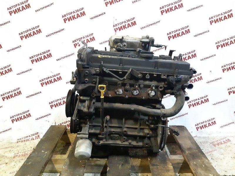 Двигатель Kia Rio JB G4ED 2006