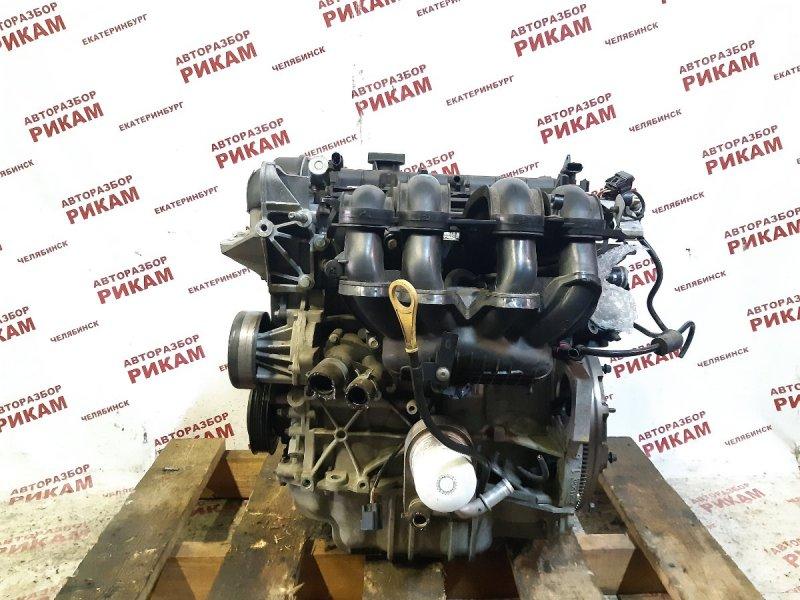 Двигатель Ford Focus 3 CB8 PNDA 2011