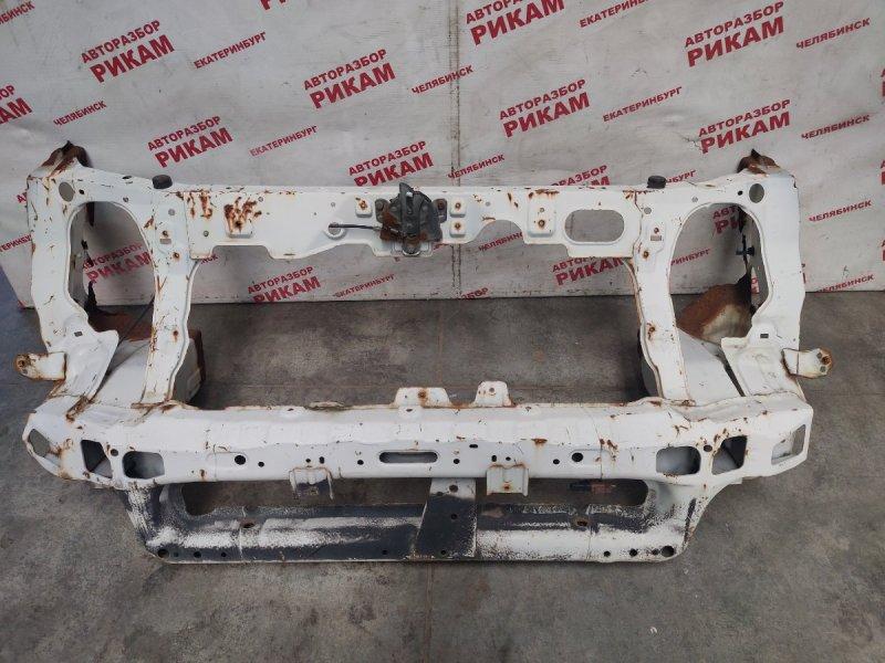 Рамка радиатора Mitsubishi Dingo CQ1A