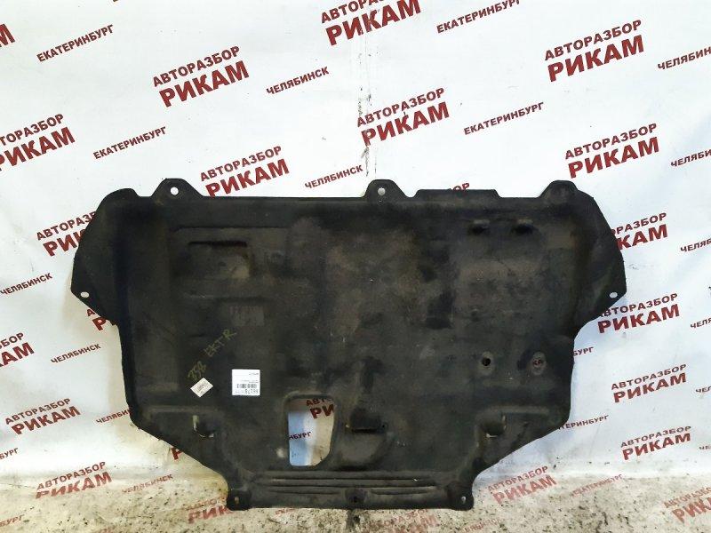 Защита двигателя Ford Focus 3 CB8 PNDA 2014