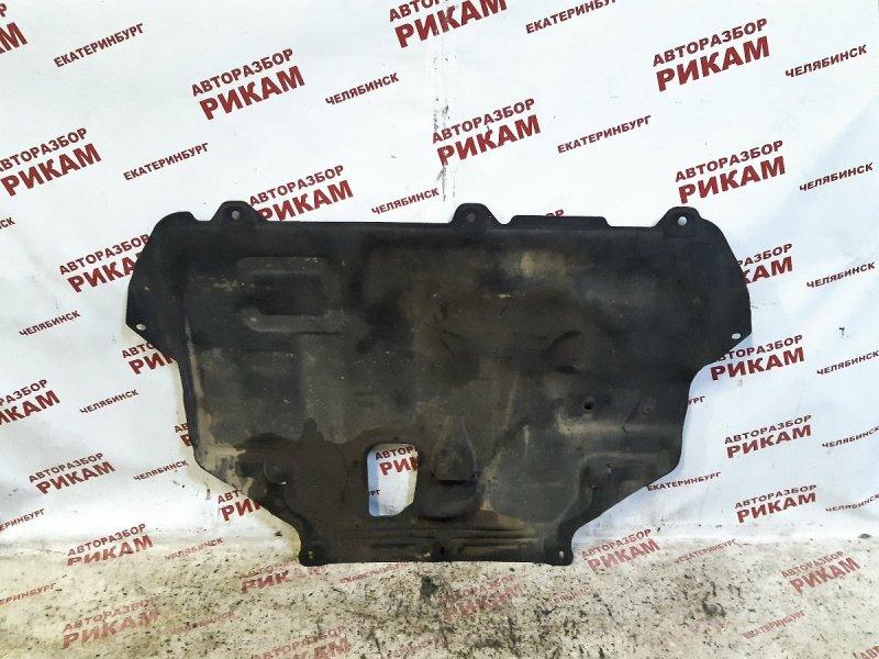 Защита двигателя Ford Focus 3 CB8 PNDA 2011
